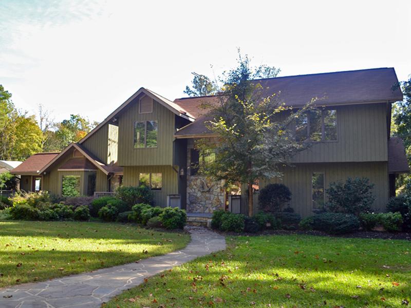 Single Family Home for Sale at Horse Farm in Hillsborough, NC 6302 Rocky Ridge Road Hillsborough, North Carolina 27278 United StatesIn/Around: Chapel Hill