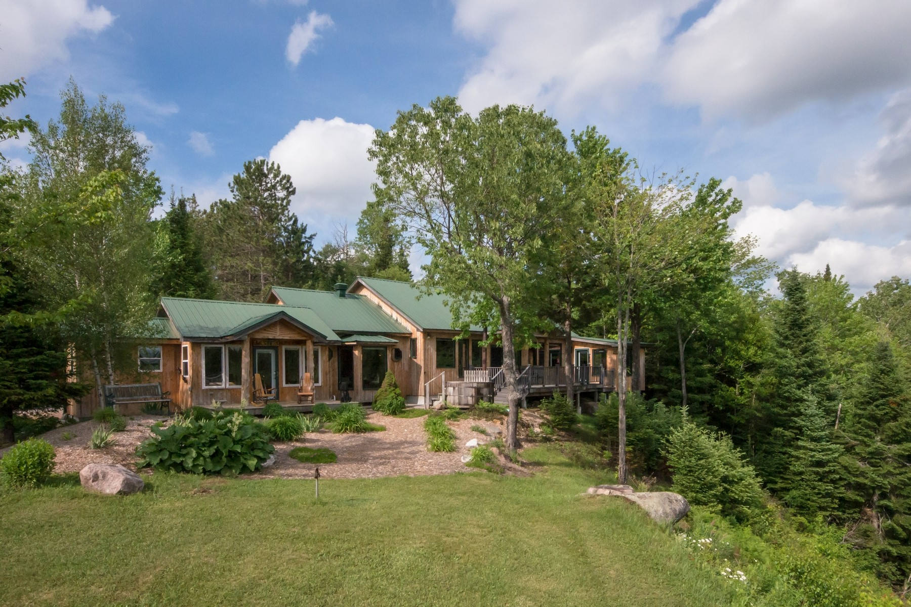 Property For Sale at CAMP WHISKEY JACK