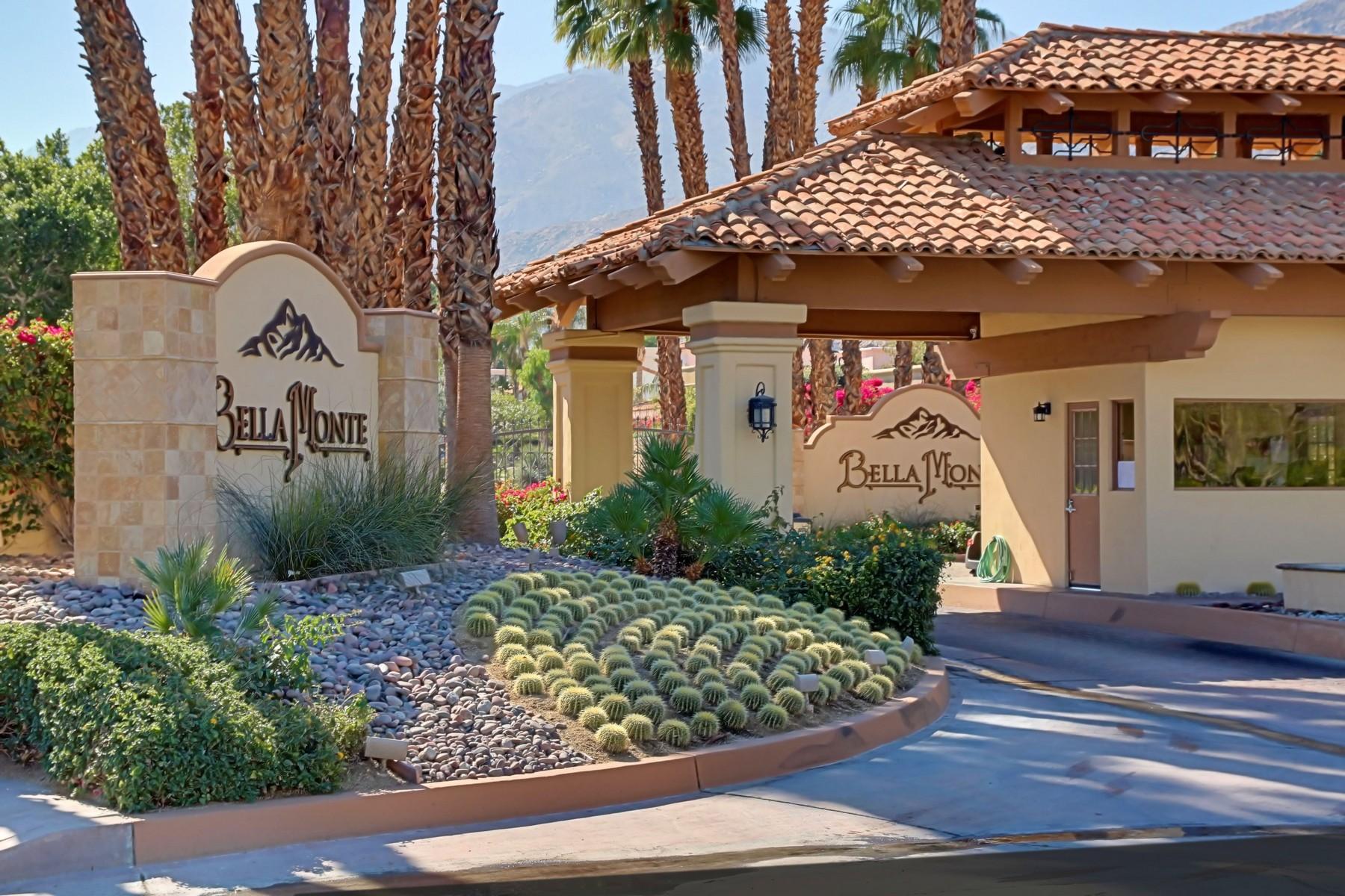 土地 为 销售 在 Bella Monte 38162 Via Roberta Palm Springs, 加利福尼亚州 92264 美国