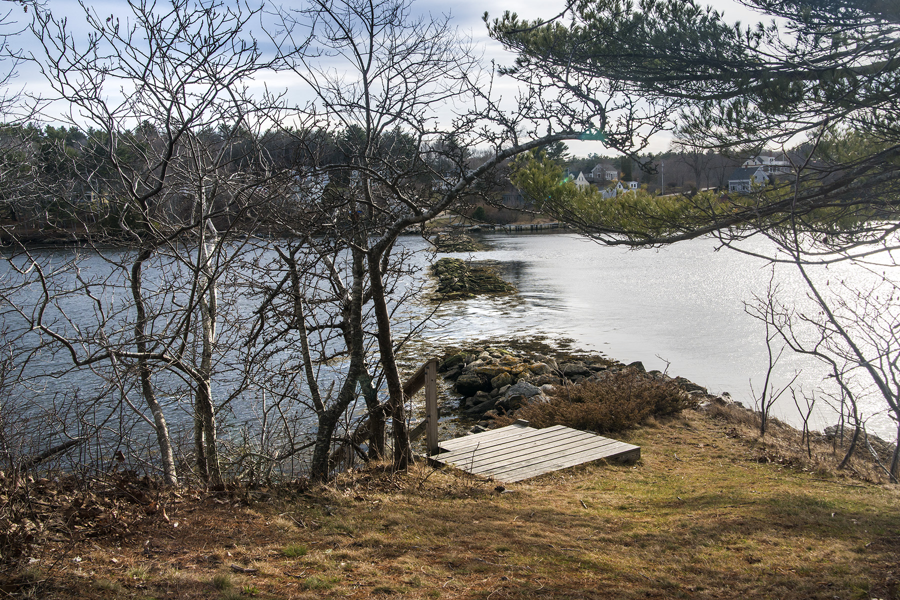 Property Of 192 Captain John Parker Road Phippsburg, ME