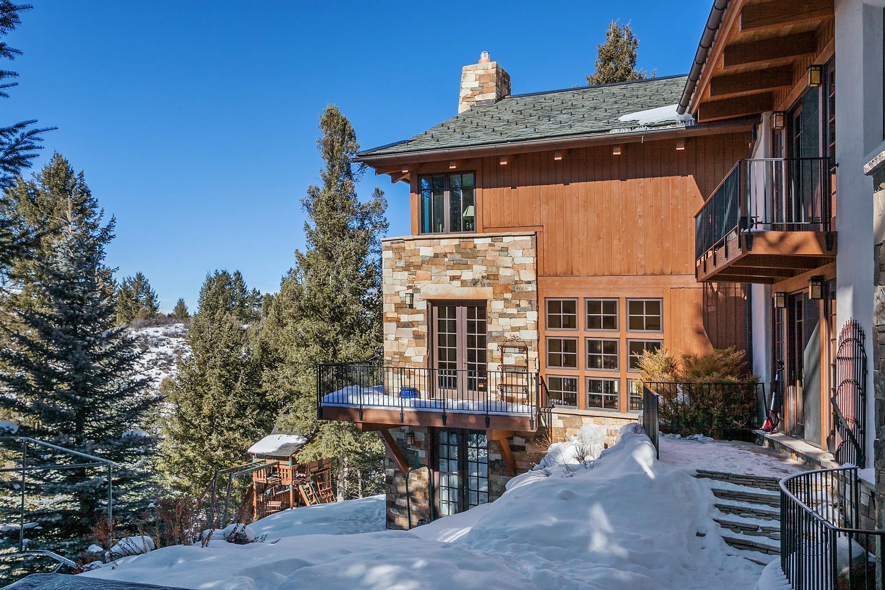 Single Family Home for Sale at 382 El Mirador Cordillera, Edwards, Colorado, 81632 United States