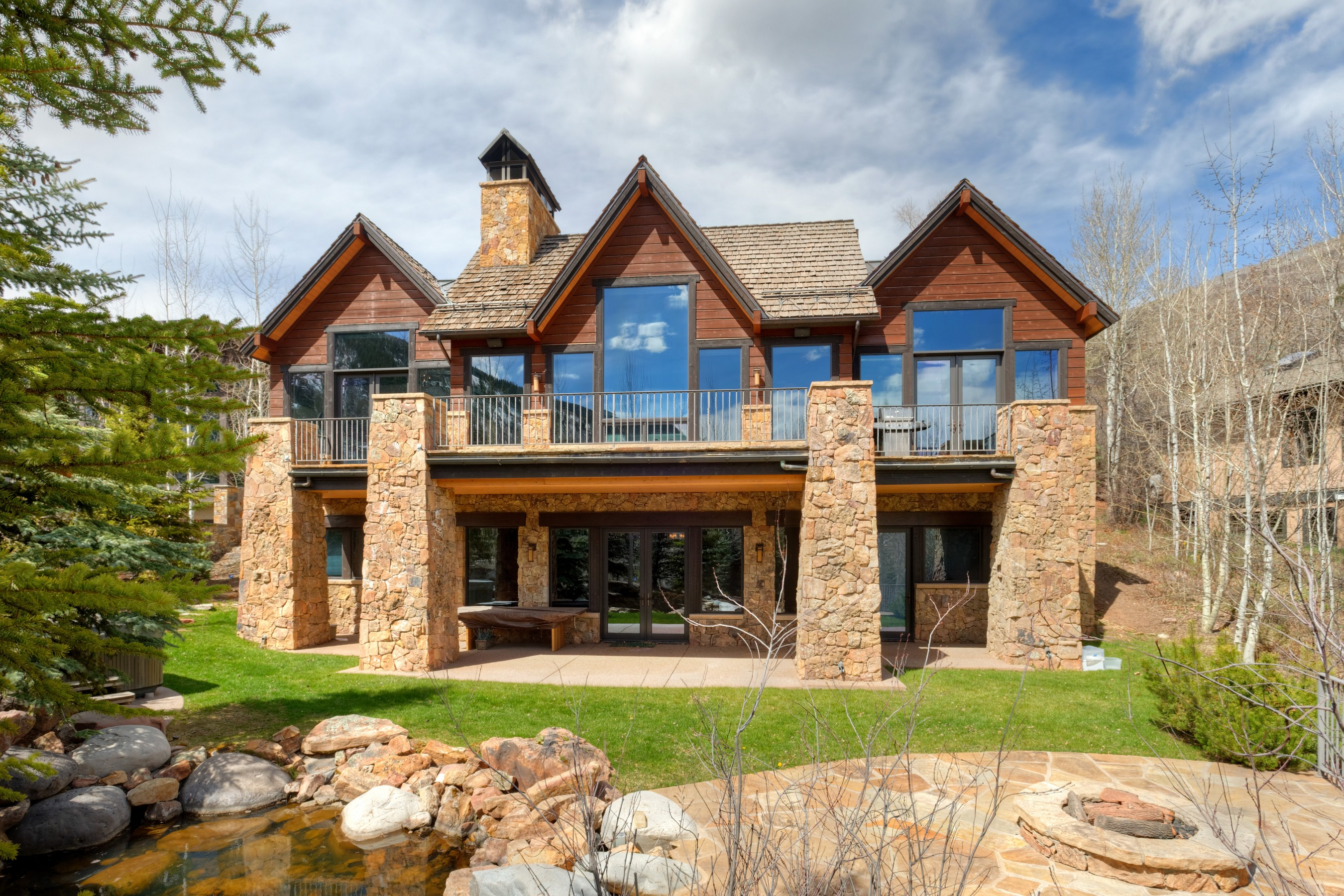 Single Family Home for Sale at 82 Eastwood Drive 82 Eastood Drive Aspen, Colorado, 81611 United States
