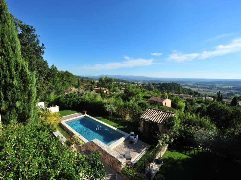 Nhà ở nhiều gia đình vì Bán tại 10 minutes North Aix-en-Provence Aix-En-Provence, Provence-Alpes-Cote D'Azur 13100 Pháp