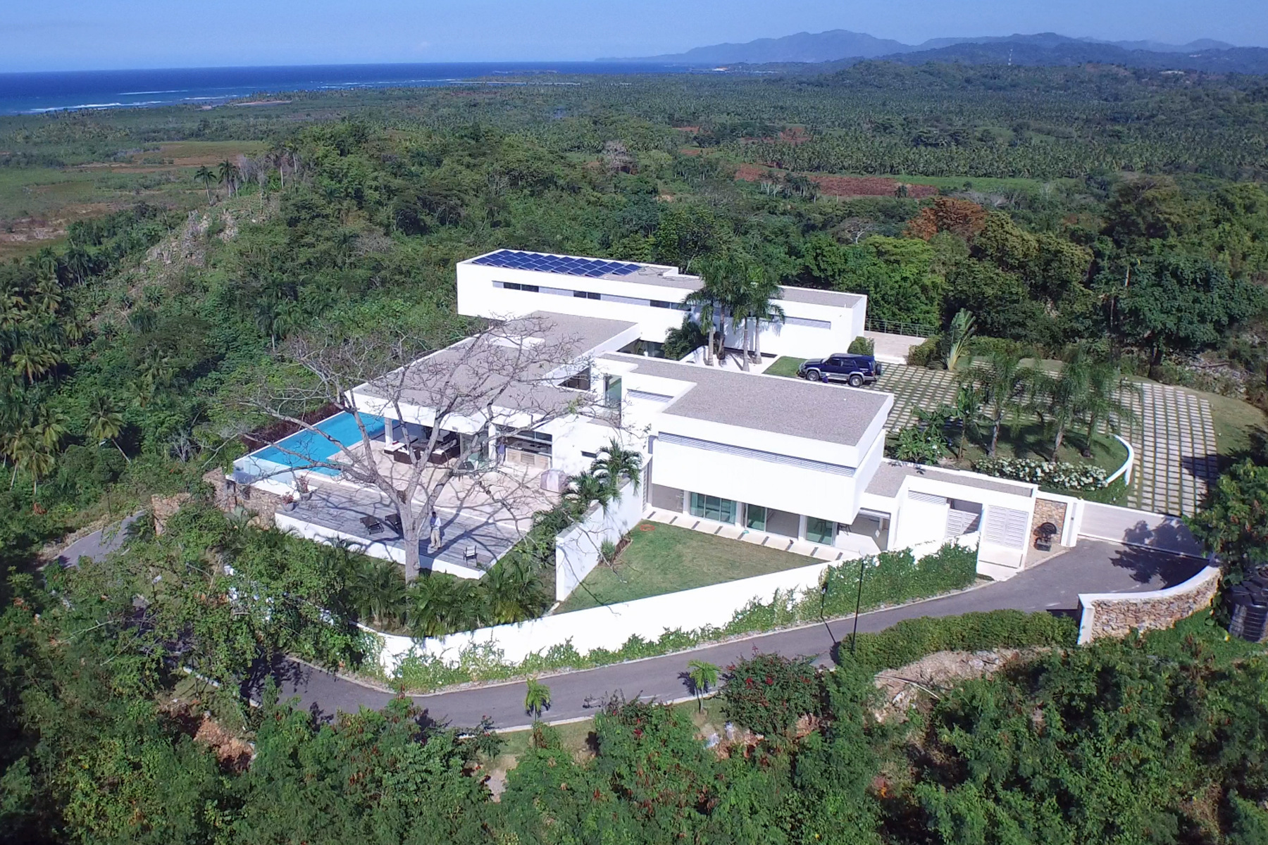 sales property at Villa Elroca
