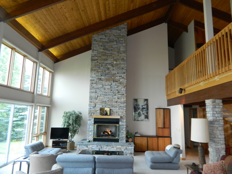 Property Of Sophisticated Lake Charlevoix Home