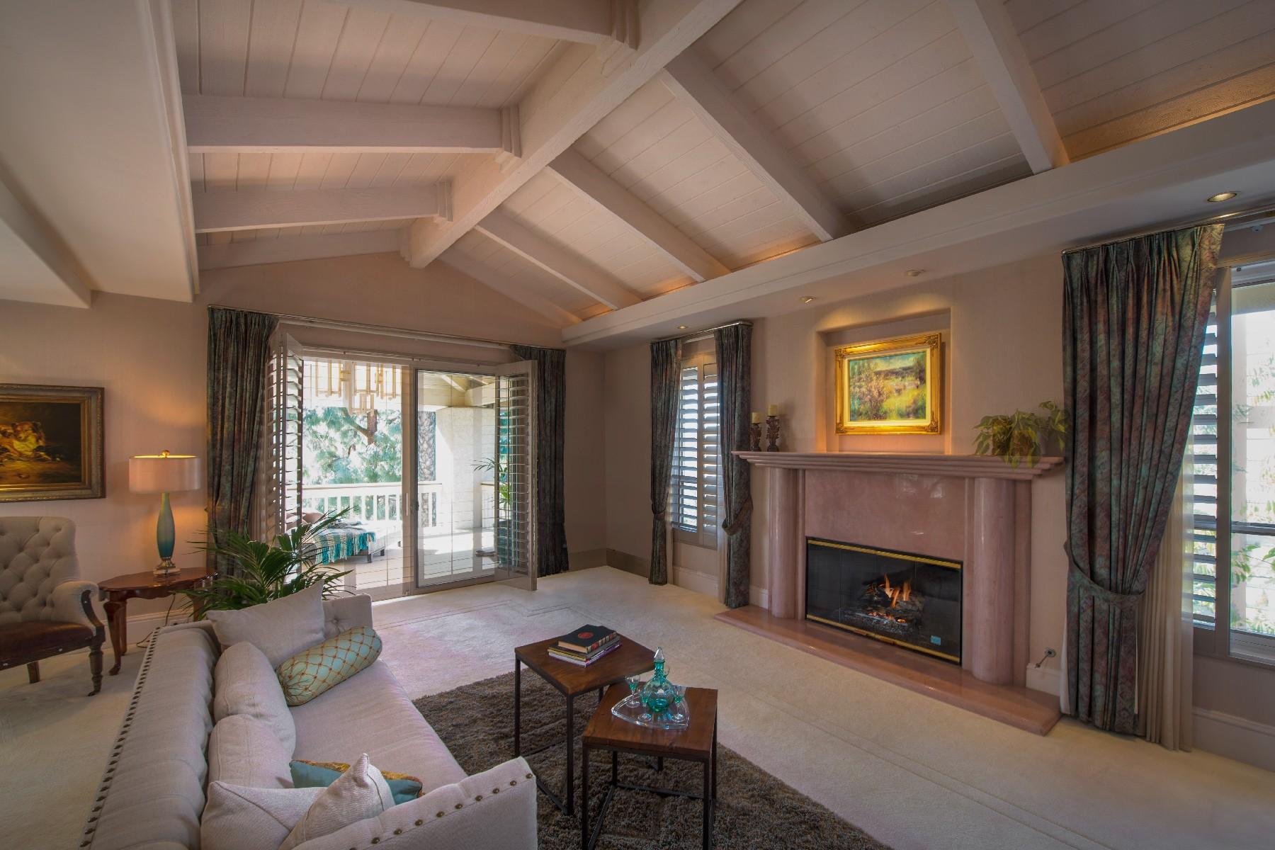 Additional photo for property listing at 4611 La Noria  Rancho Santa Fe, Californie 92067 États-Unis