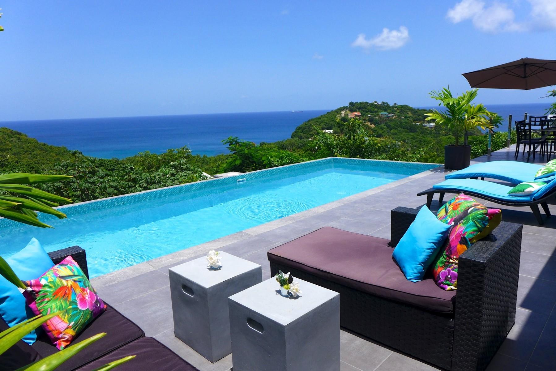 Nhà ở một gia đình vì Bán tại Lotus Villa Bois D'Orange, Gros-Islet, St. Lucia