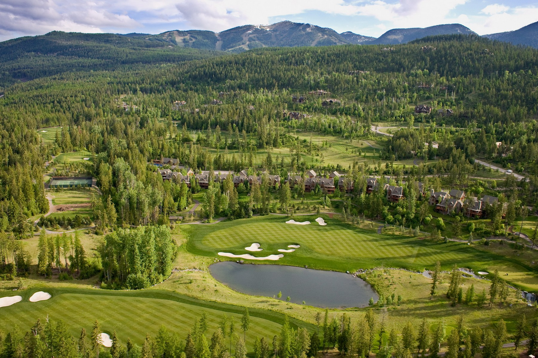 Property For Sale at Prime Location in Iron Horse Golf Community
