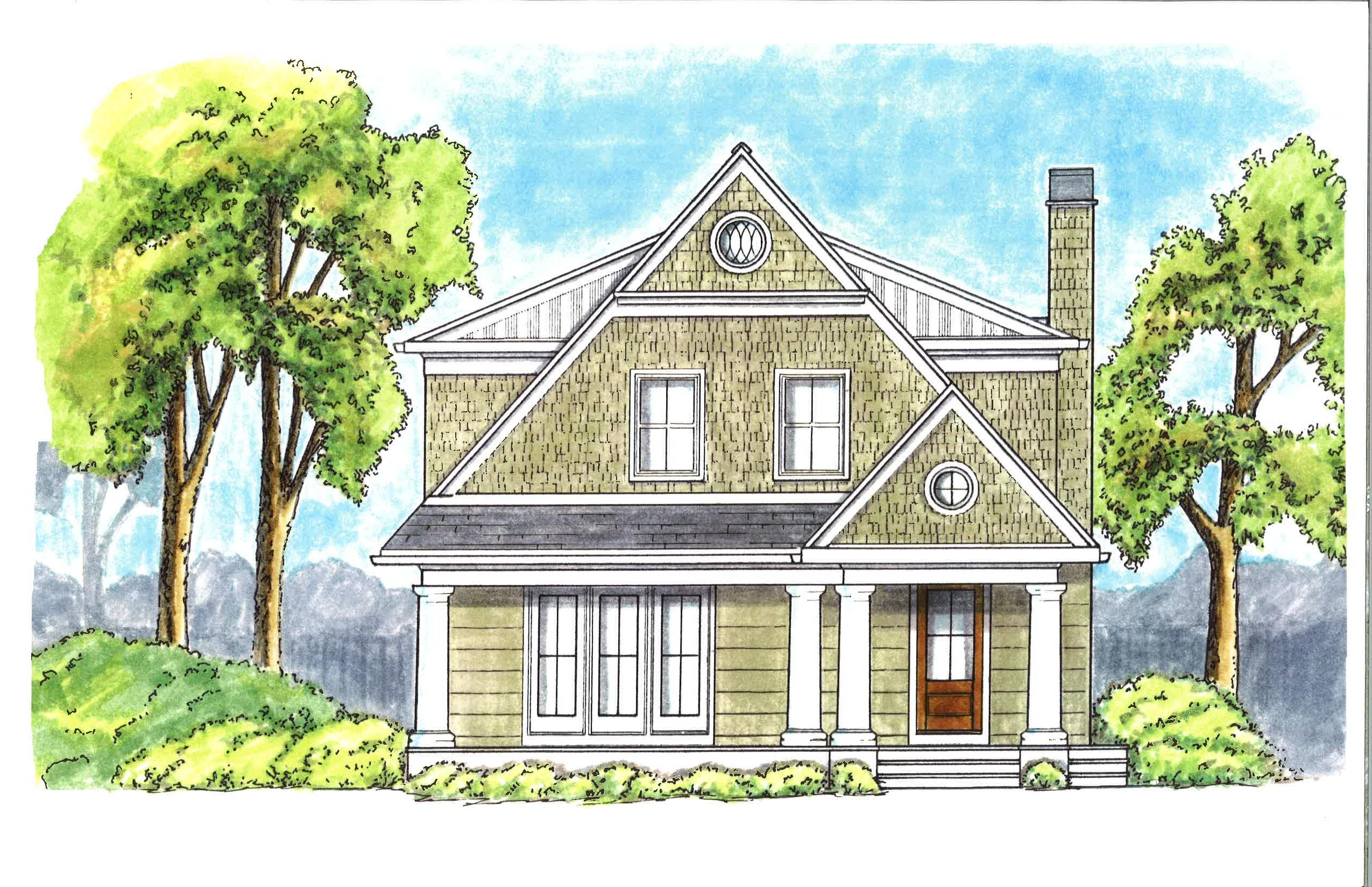 sales property at Fair Haven, NJ - Quality New Construction