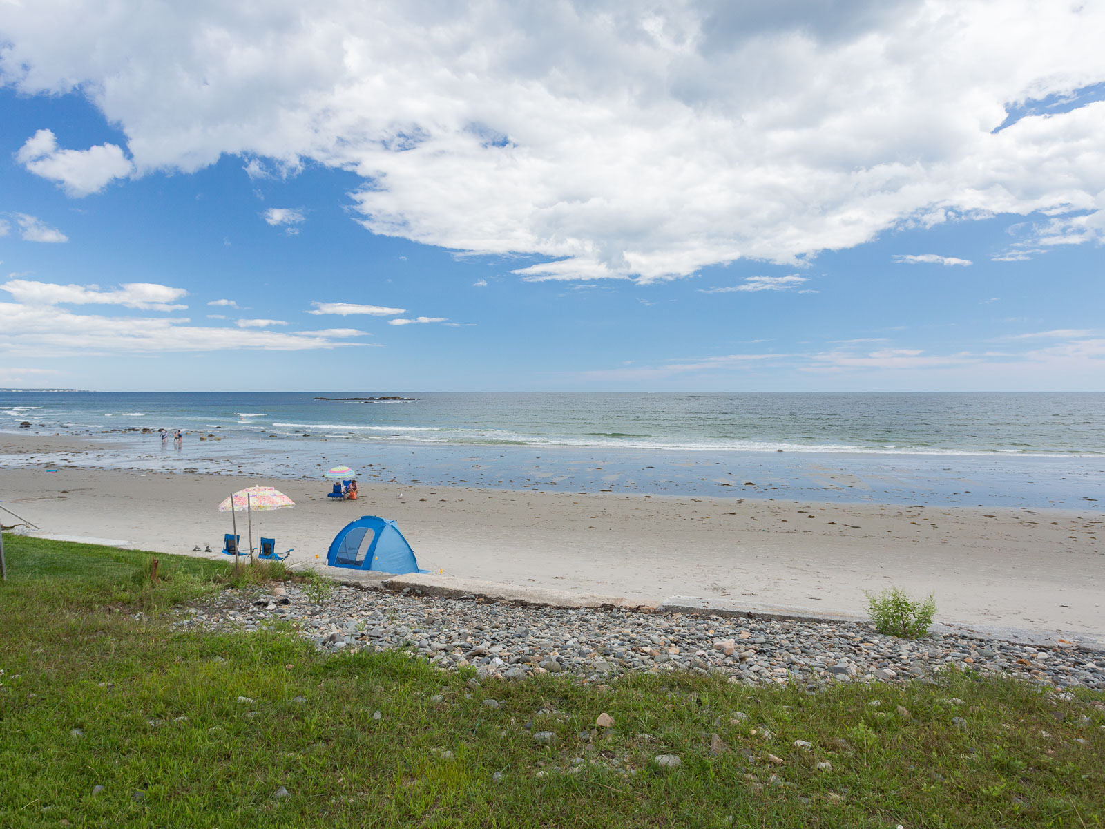 Property For Sale at Oceanfront Seasonal Beach House