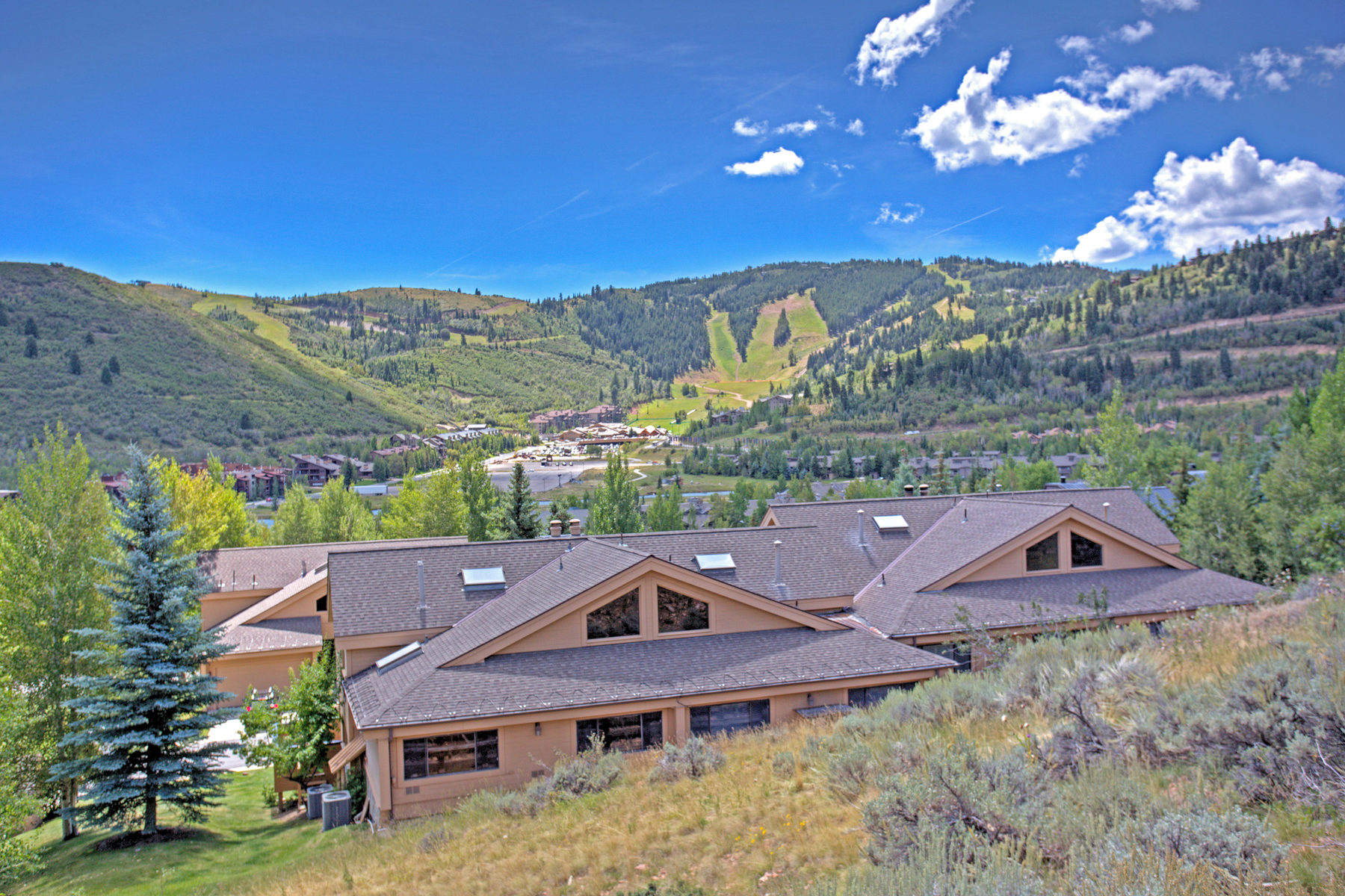 Property For Sale at A Must See Deer Valley Condo in Lower Deer Valley