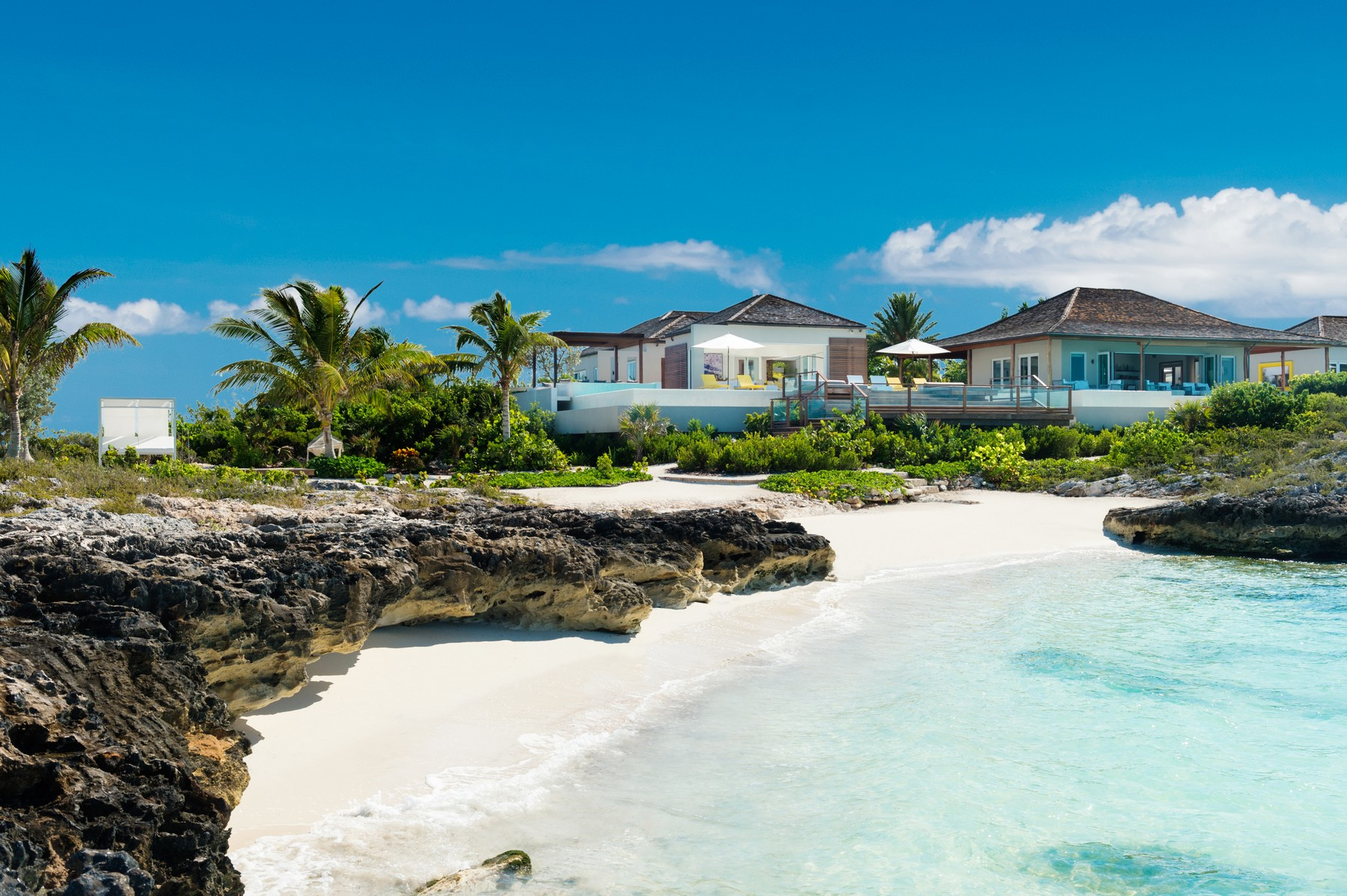 Villa per Vendita alle ore Turtle Tail Estate Beachfront Turtle Tail, Providenciales TCI Turks E Caicos
