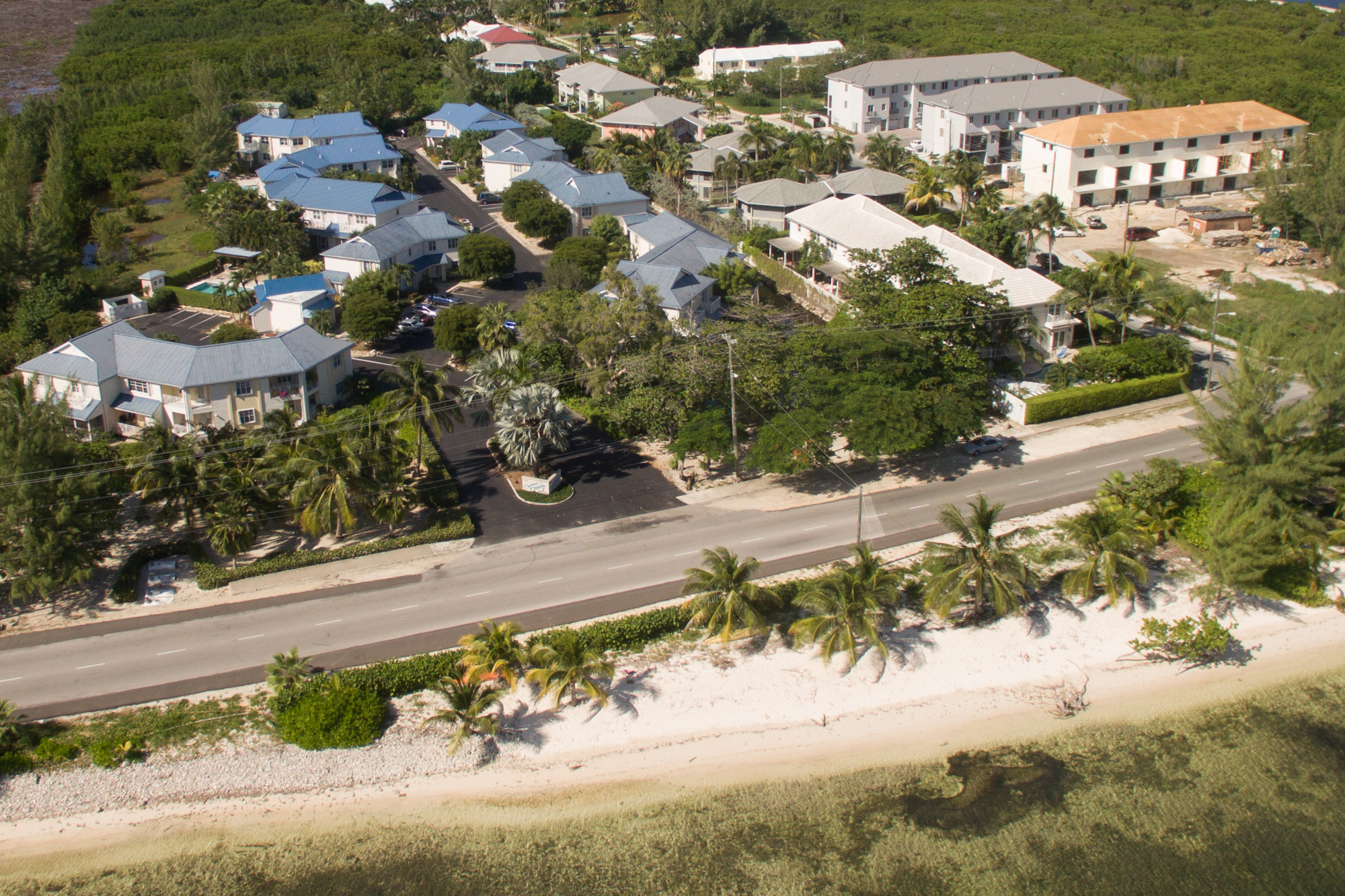 sales property at Cayman Crossing New Build