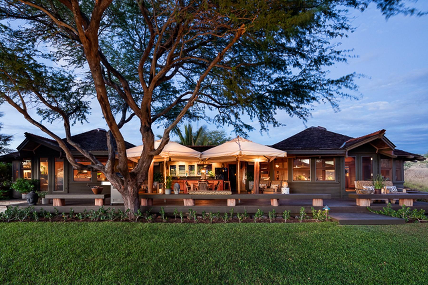 獨棟家庭住宅 為 出售 在 Kaupaloa 53-3985 Akoni Pule Hwy Kamuela, 夏威夷, 96743 美國