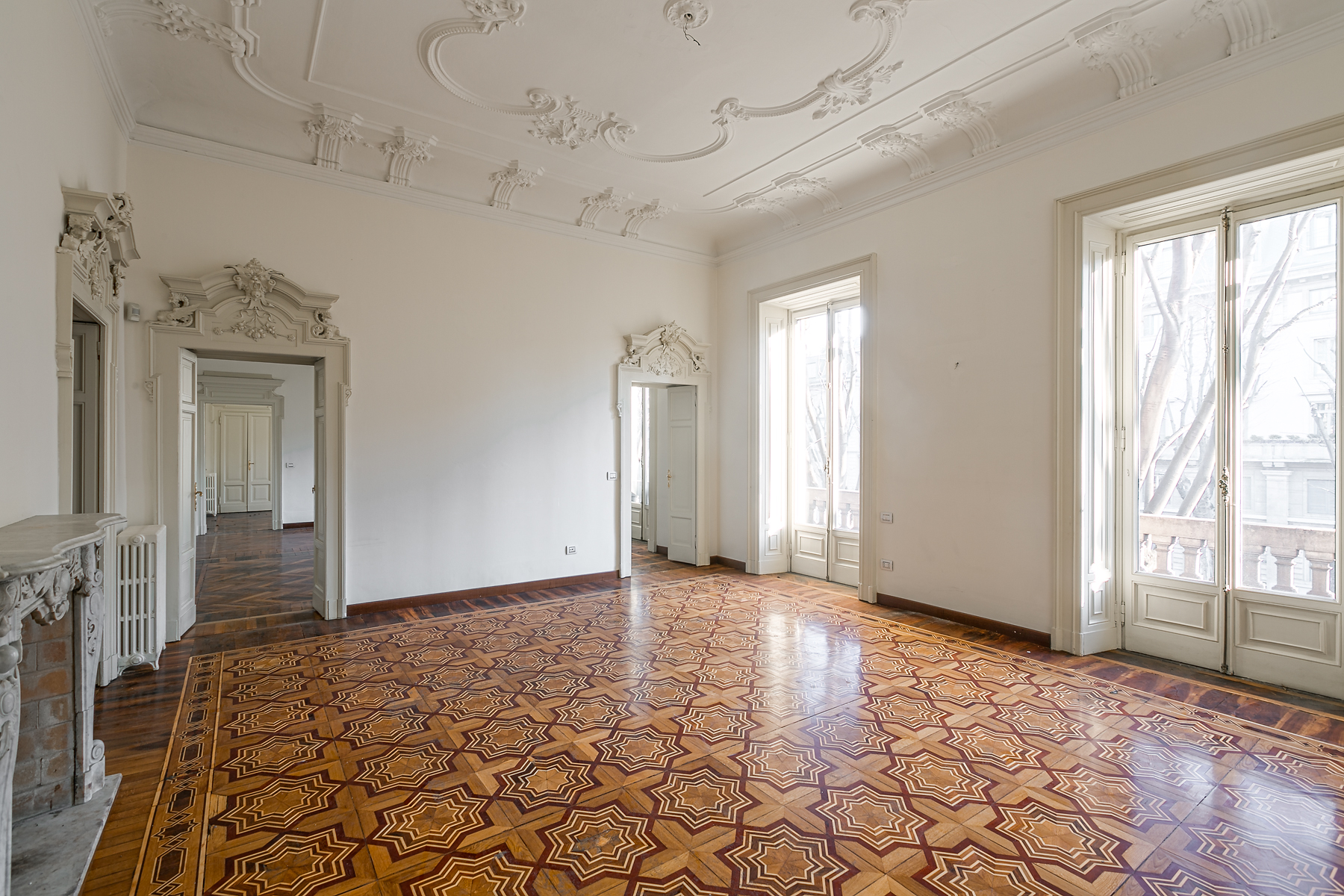 Property For Sale at Elegant apartment in Brera