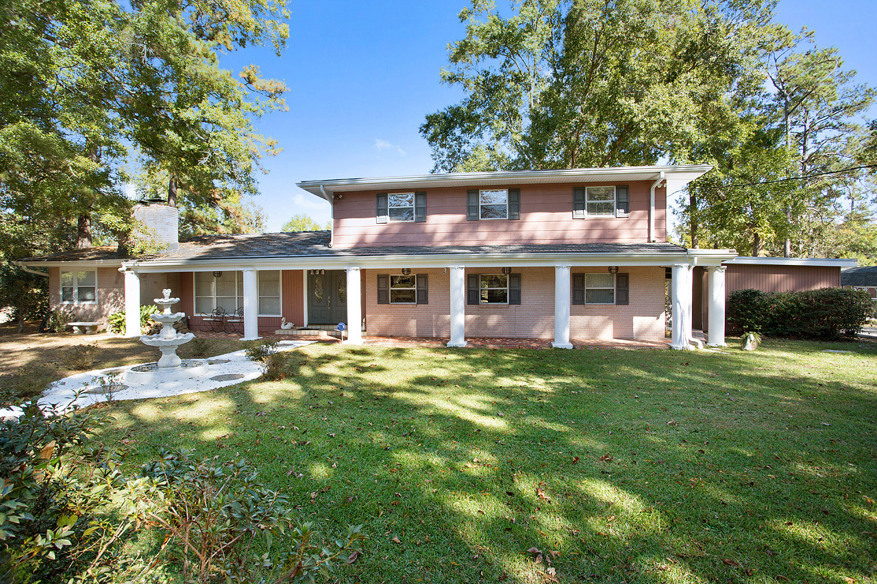 sales property at Waterfront Home on 14 Acres