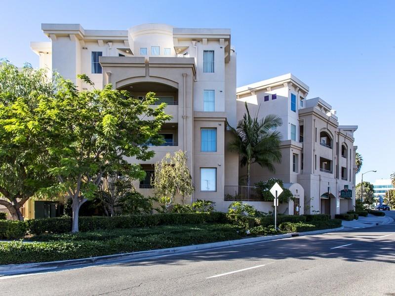 Condominium for Sale at 1301 Cabrillo Ave #409 Torrance, California 90505 United States