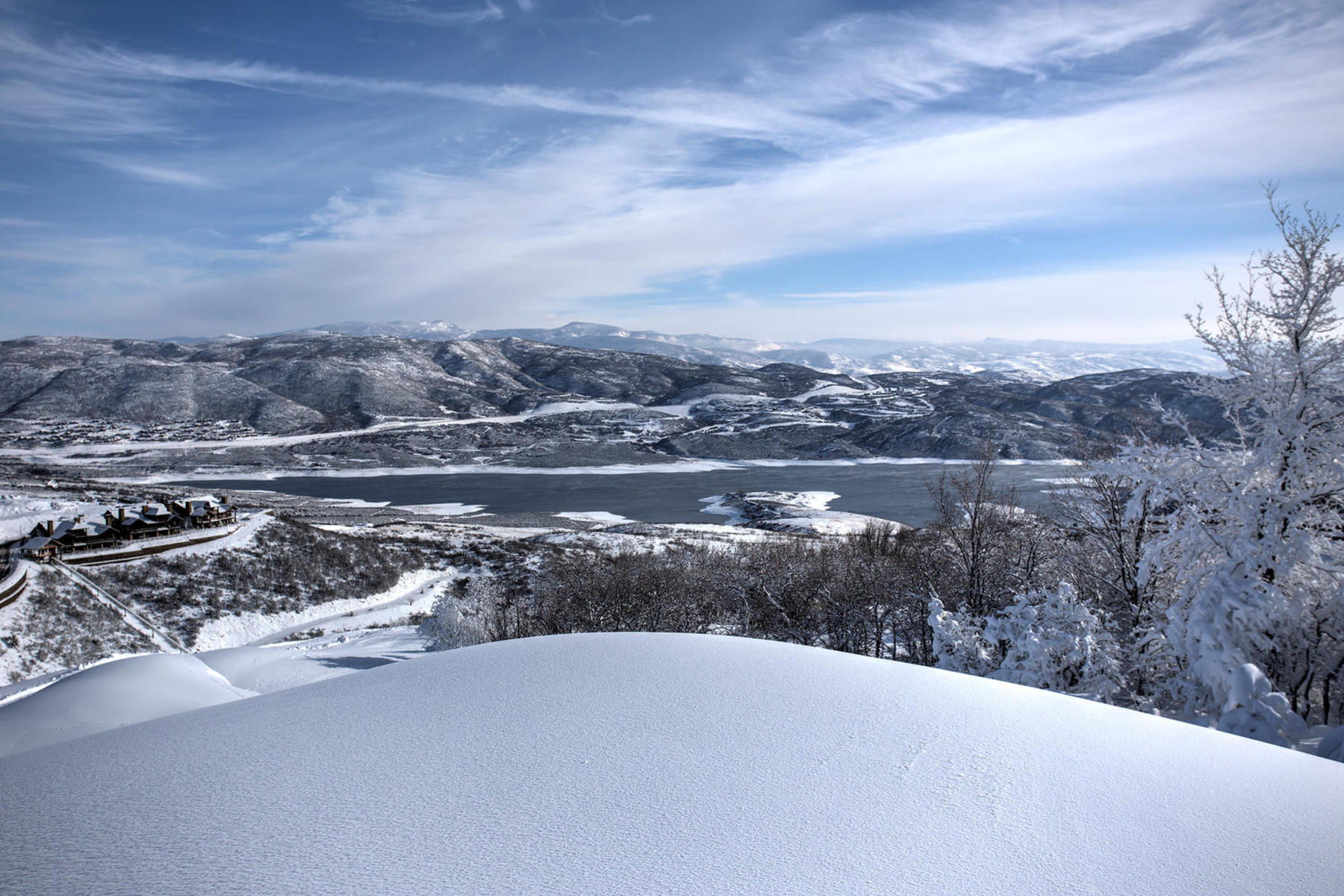 Land for Sale at Spectacular home site in Deer Crest Estates 2923 West Jordanelle View Park City, Utah, 84060 United States