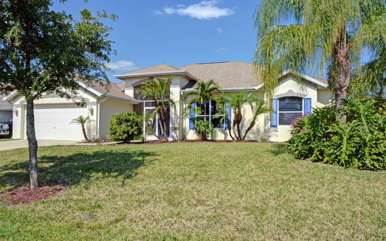 sales property at Exceptional 4 BR Pool Home
