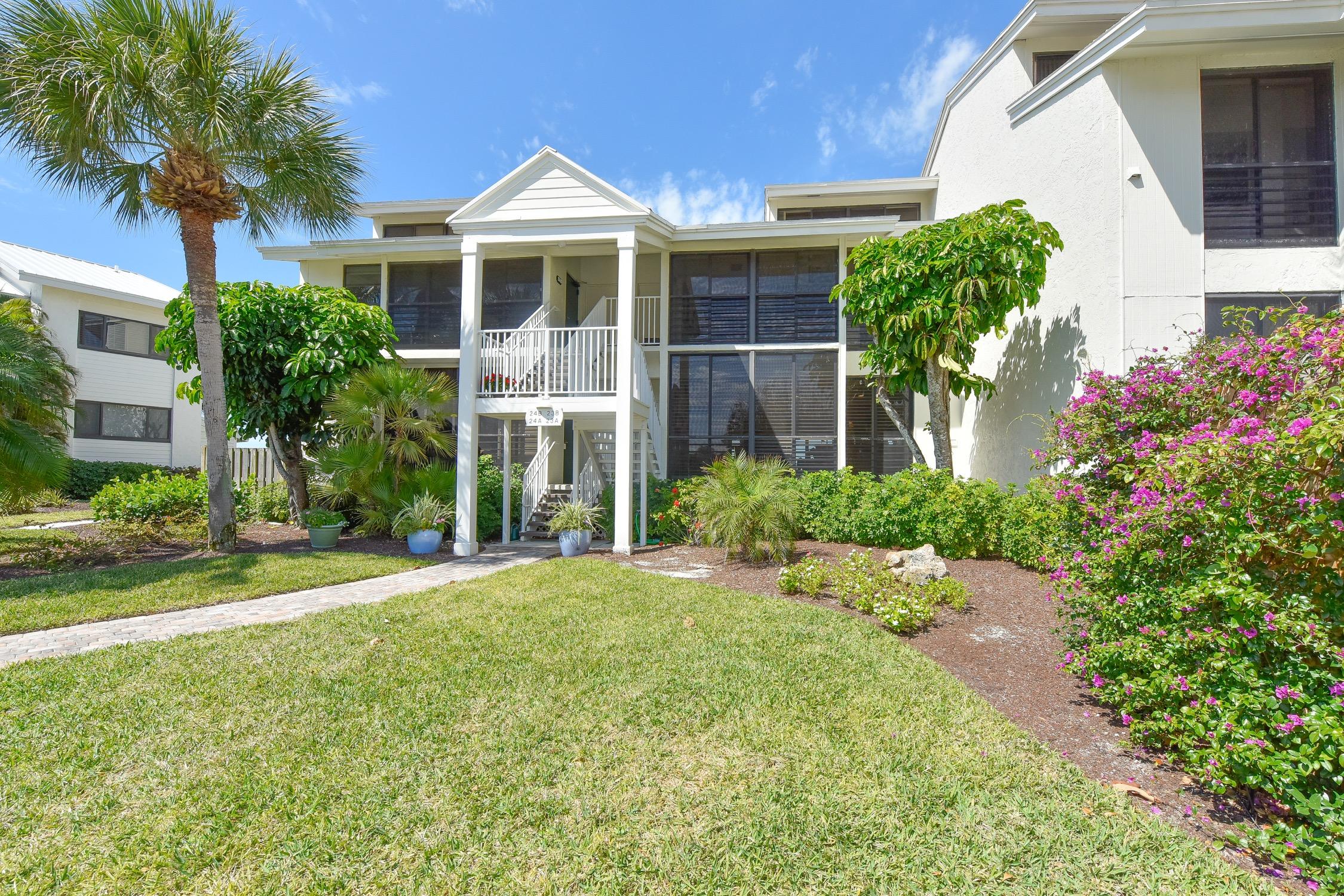 sales property at Boca Grande Beach Club 23A