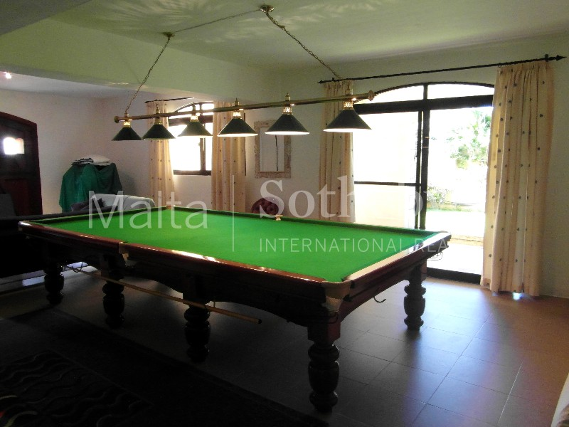 Property Of Villa With Pool