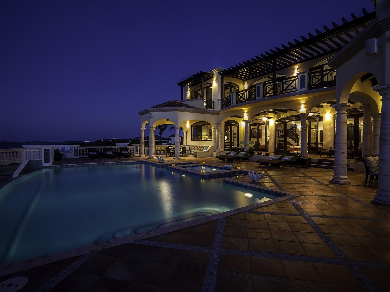 Property For Sale at Villa Amarilla