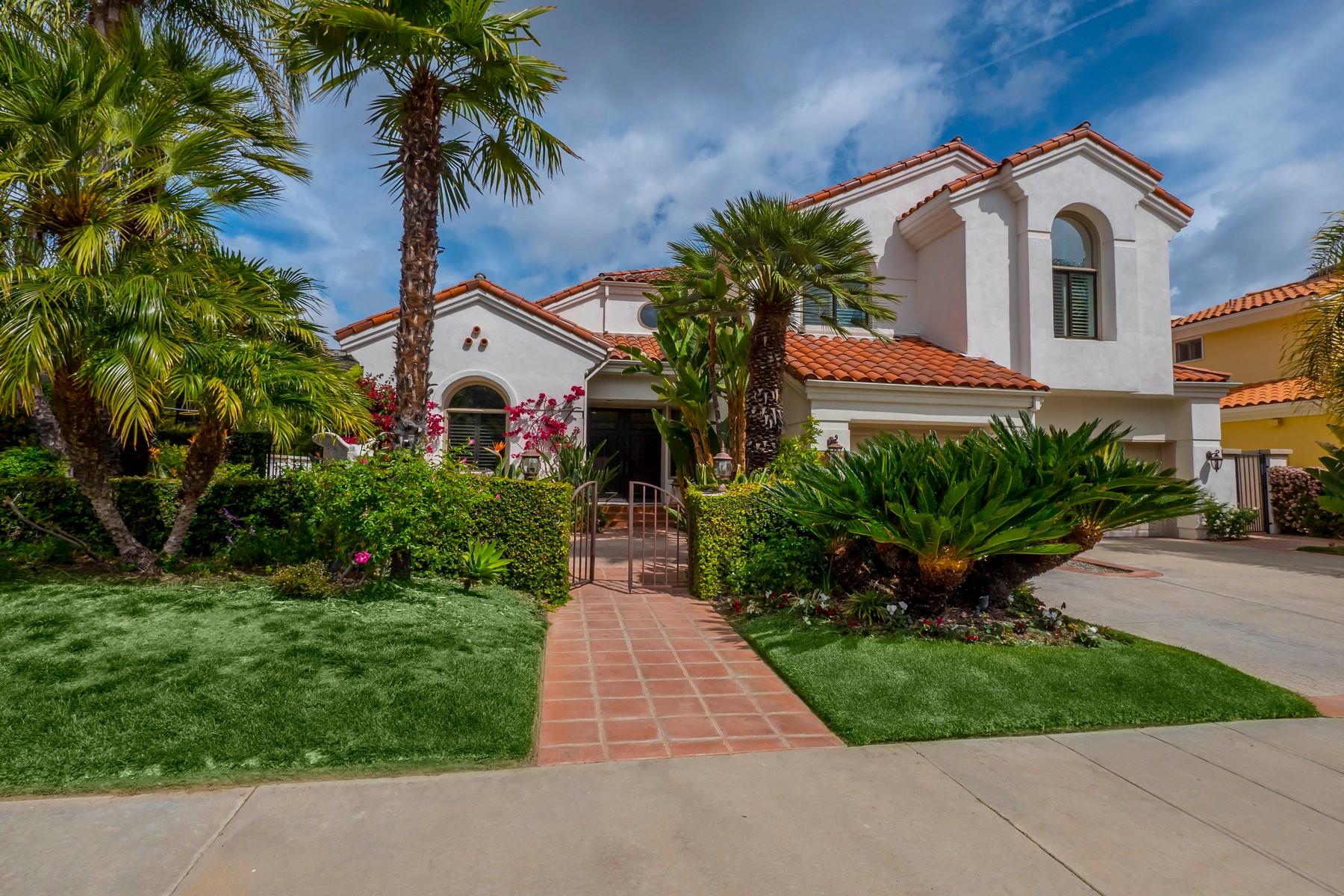 sales property at 24961 Palmilla Dr