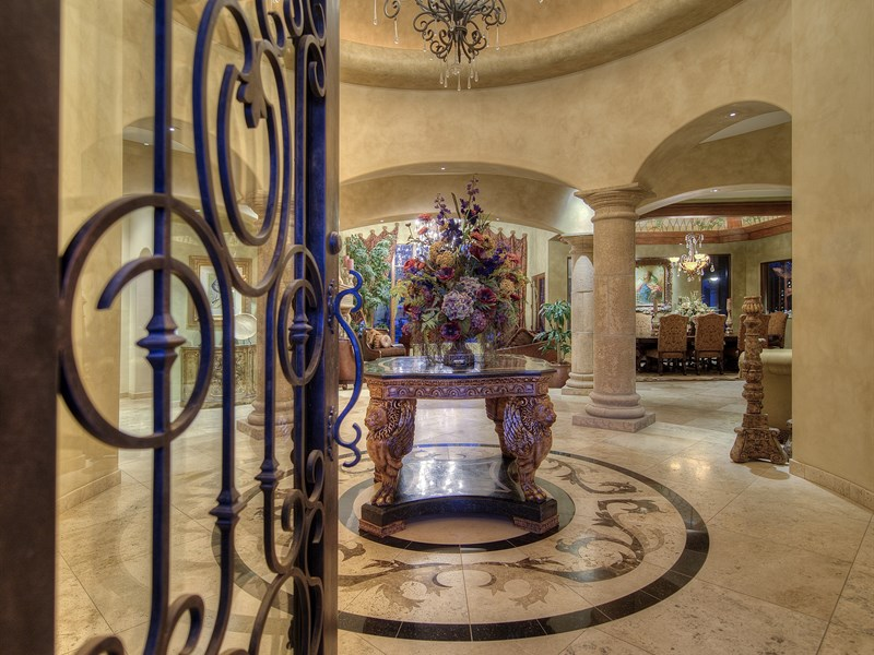 Property Of Gorgeous Estate in Exclusive Guard Gated Paradise Valley Community