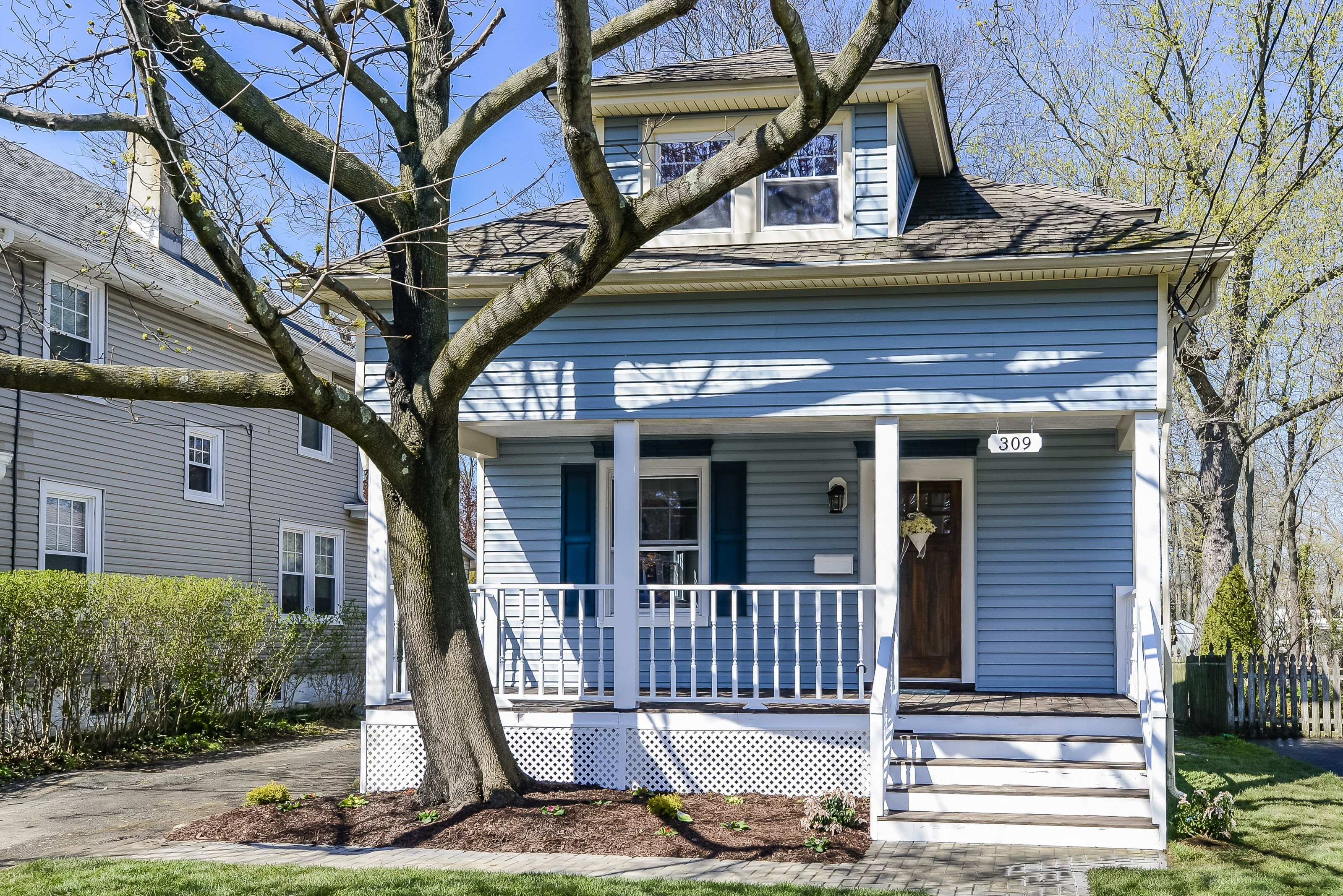 sales property at 309 Willow Drive