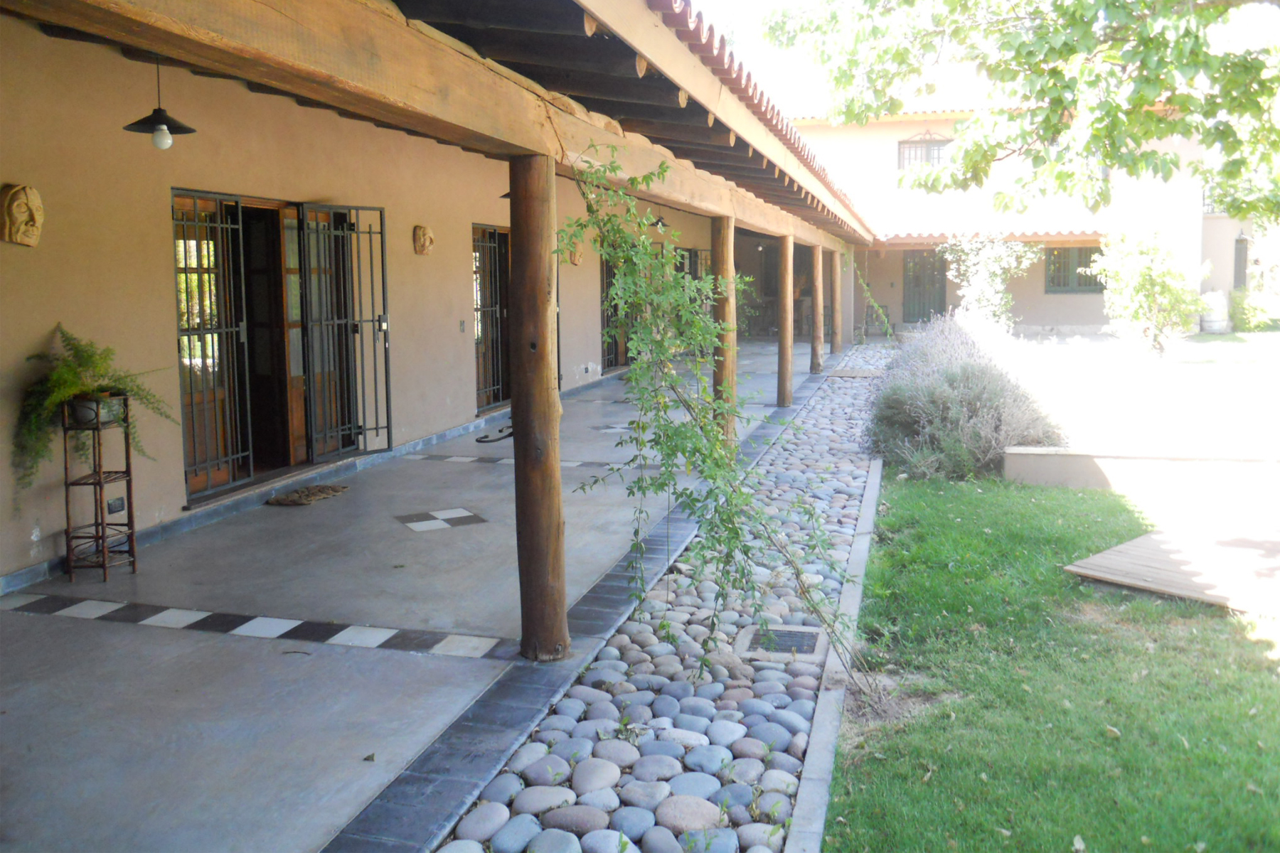Property For Sale at Magnificent property in Luján de Cuyo