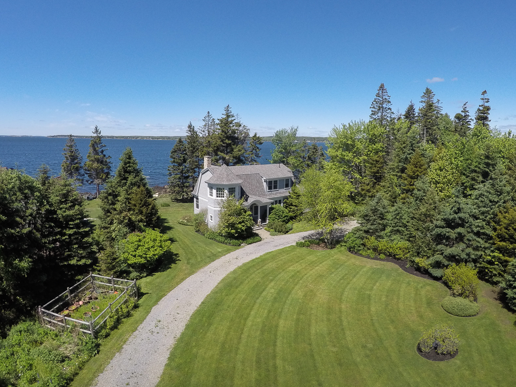 Single Family Home for Sale at Pine Haven Lane 24 Pine Haven Lane Bristol, Maine, 04554 United States