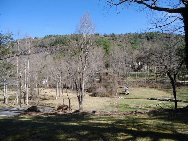 Single Family Home for Sale at 3515 Horse Cove Road Highlands, North Carolina 28741 United States