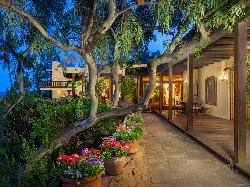 Single Family Home for Sale at 5407 Linea Del Cielo Rancho Santa Fe, California 92067 United States