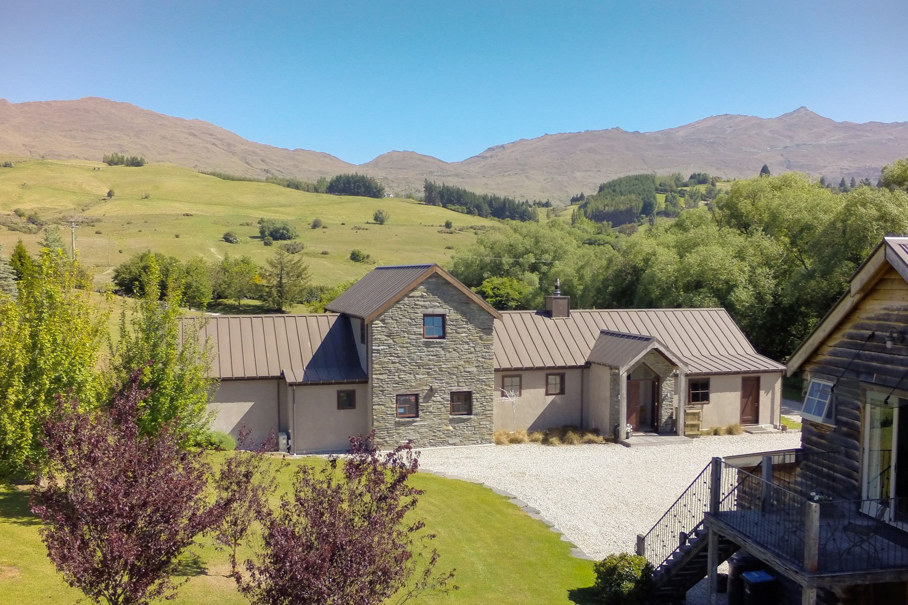 Property Of 330 Littles Road, Queenstown
