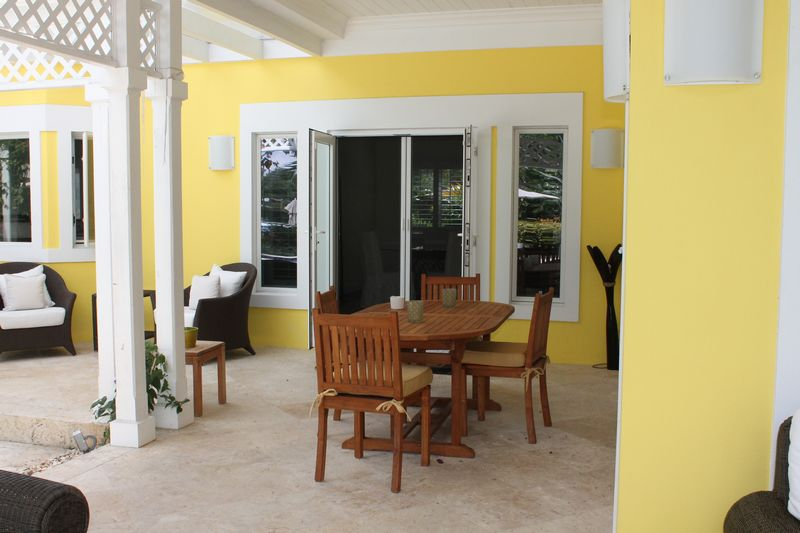 Additional photo for property listing at Lyford Cay Waterway Lyford Cay, Nassau And Paradise Island Bahamas