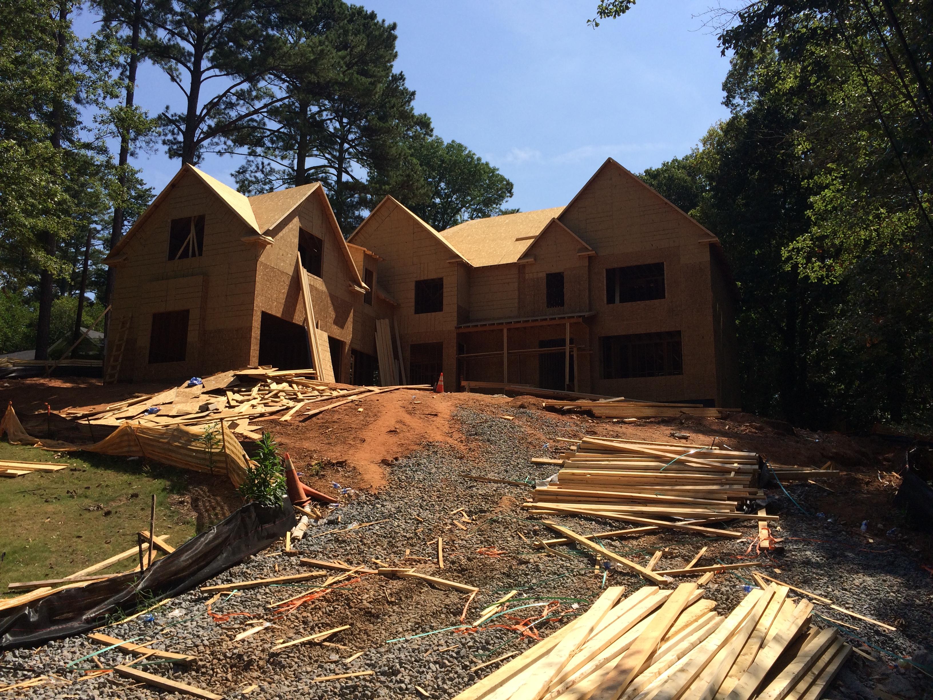 Casa Unifamiliar por un Venta en Incredible New Build 4815 Northway Drive NE Atlanta, Georgia 30342 Estados Unidos