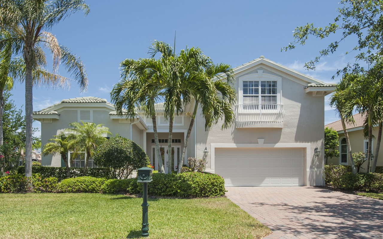 rentals property at Gorgeous Estate Home in Island Club