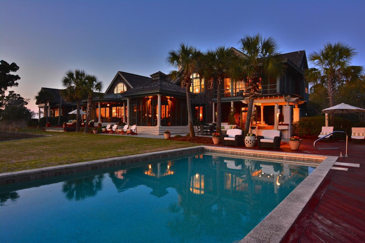 Nhà ở một gia đình vì Bán tại Ocean Green 420 Ocean Green Dr Georgetown, Nam Carolina, 29440 Hoa Kỳ