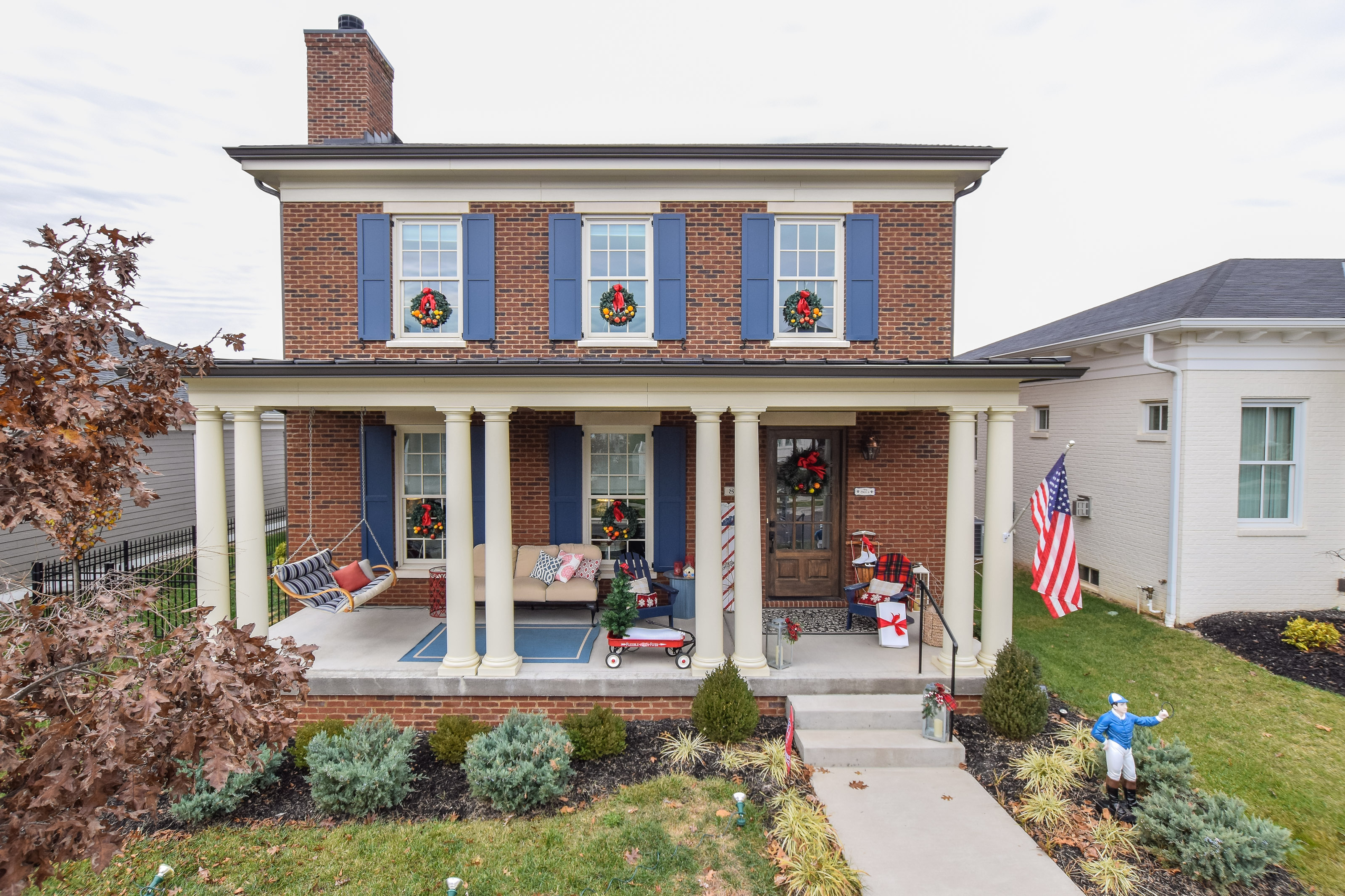 獨棟家庭住宅 為 出售 在 8910 Dolls Eyes Street Prospect, 肯塔基州, 40059 美國