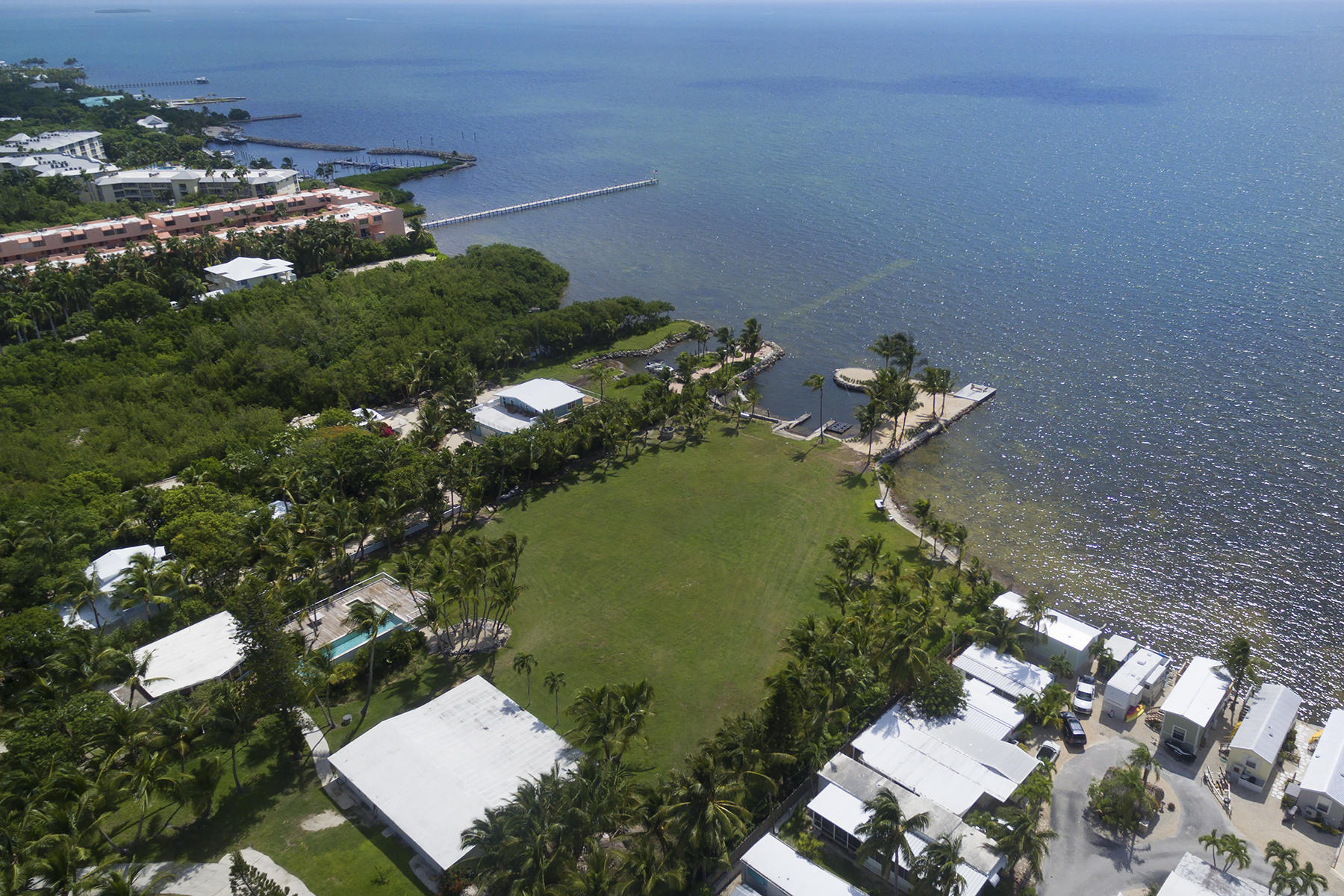 sales property at Turtle Key Lot 1