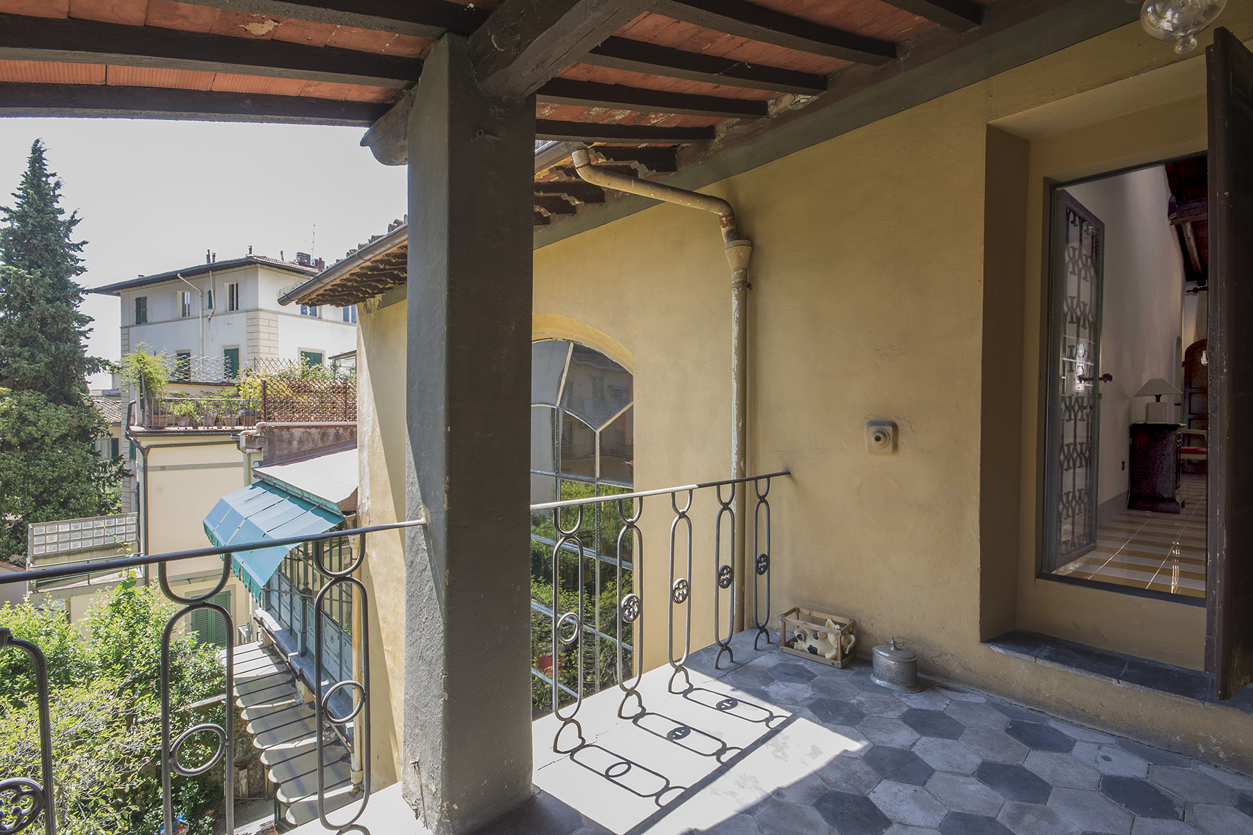 Additional photo for property listing at 19th century villa in the heart of Florence Firenze, Florence Italien