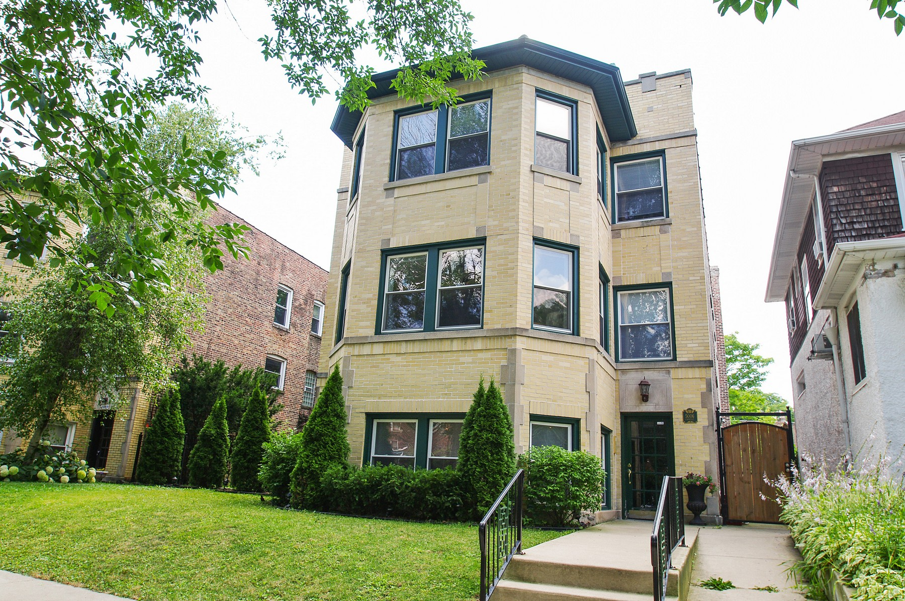 sales property at Gorgeous Home in Albany Park