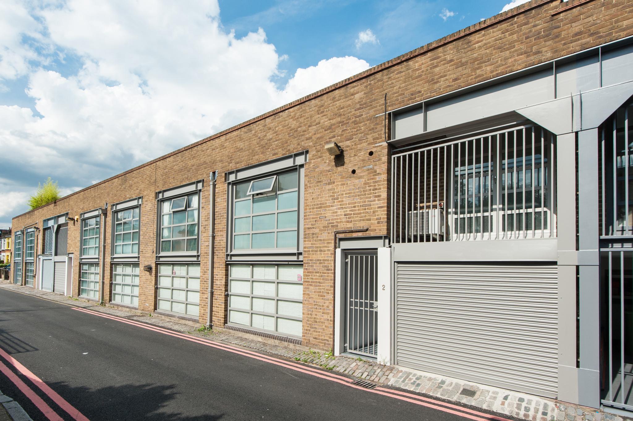 獨棟家庭住宅 為 出售 在 Tramways House London, 英格蘭 英國
