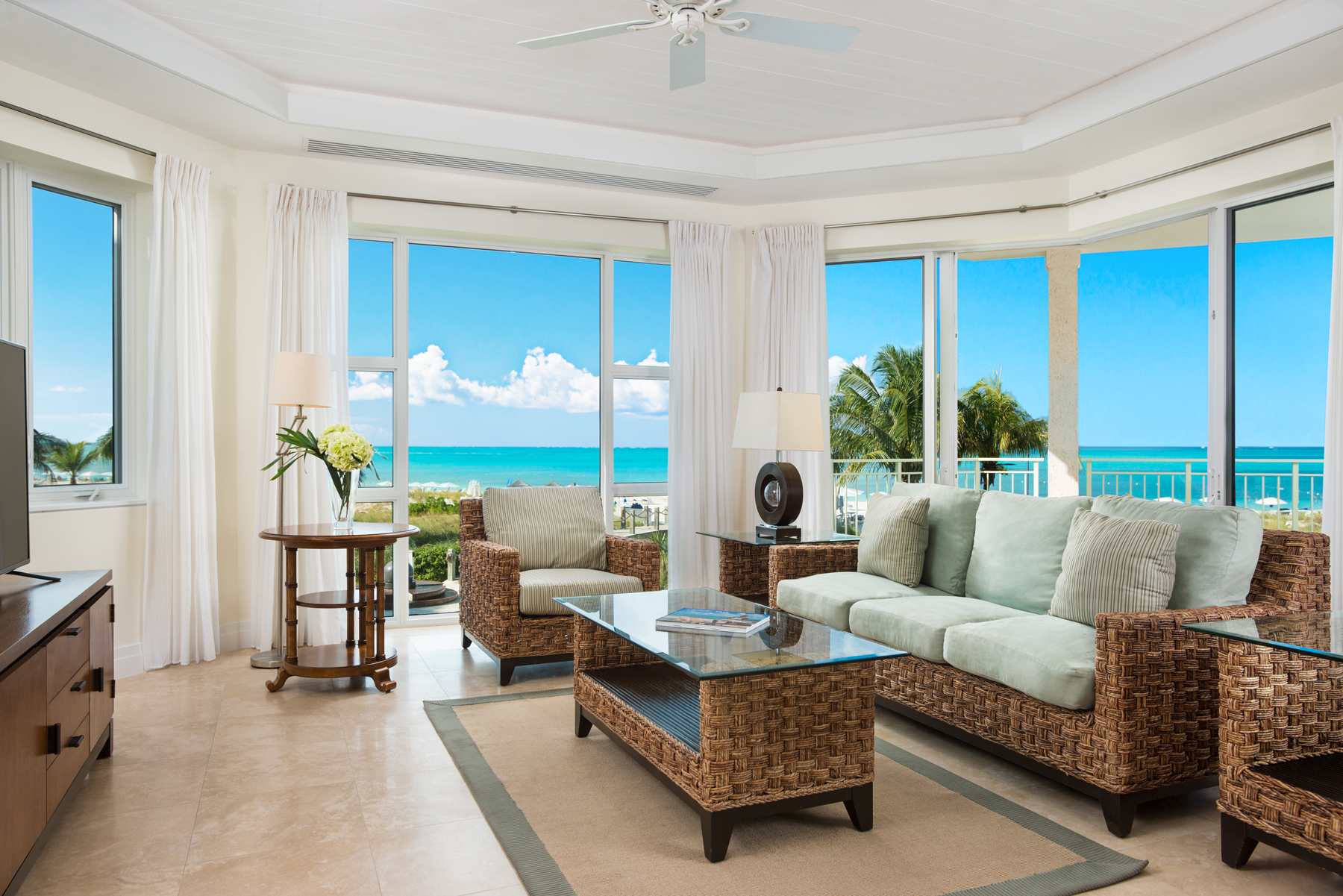 Condominium for Sale at West Bay Club - Suite 207 West Bay Club, Grace Bay, Providenciales Turks And Caicos Islands