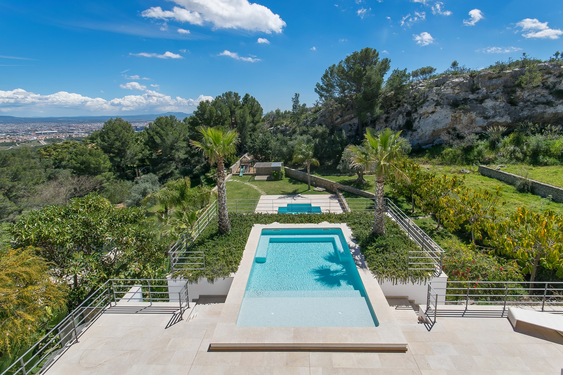 Multi-Family Home for Sale at Luxury villa with 5 bedrooms in Son Vida Palma Son Vida, Mallorca, 07013 Spain
