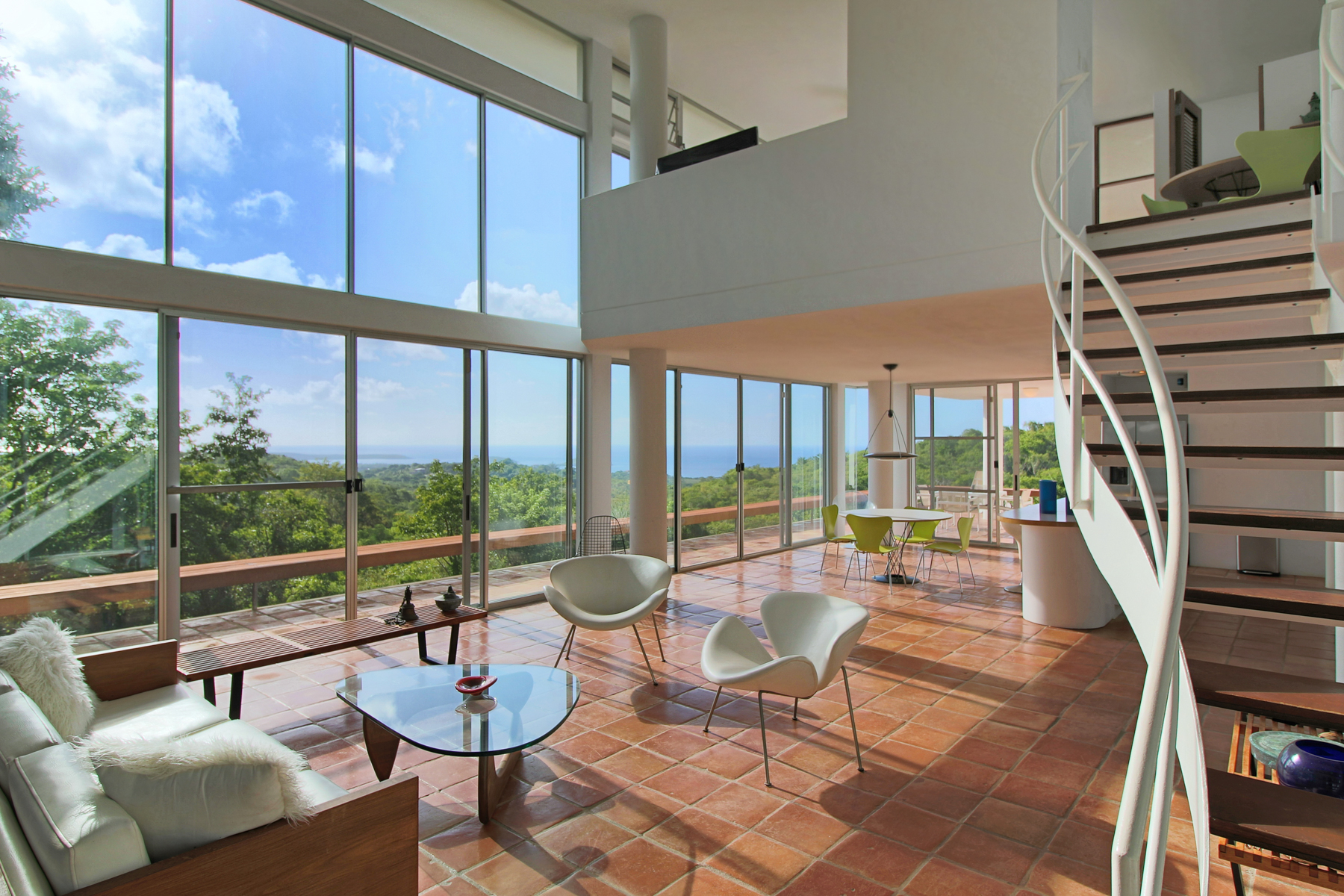 Single Family Home for Sale at Contemporary Impressive Casa Crystal Puerto Real Carr 201 Vieques, 00765 Puerto Rico
