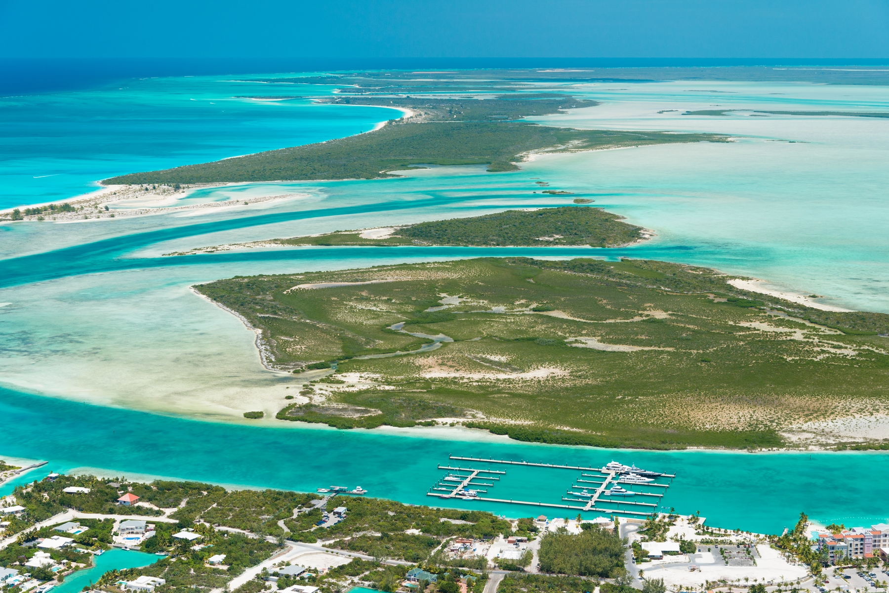 Additional photo for property listing at Water Cay Water Cay, Water Cay Теркс И Кайкос