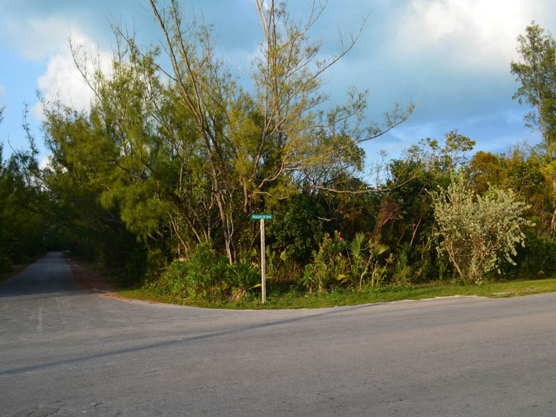 Land for Sale at Lot 19 & 20 Block 160 Treasure Cay, Abaco Bahamas