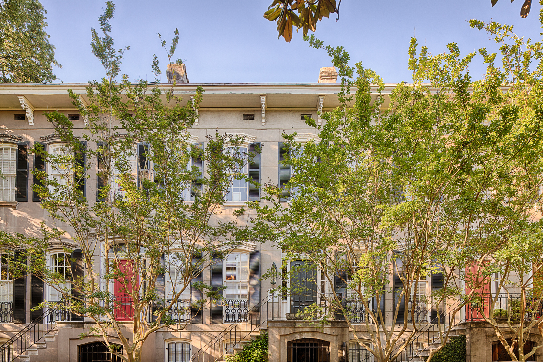 sales property at Historic Landmark District