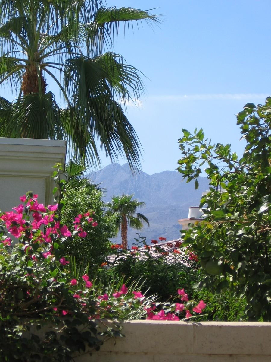 Частный односемейный дом для того Продажа на 80853 Via Puerta Azul La Quinta, Калифорния, 92253 Соединенные Штаты